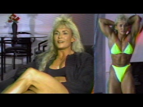 Tonya Knight – American Gladiators
