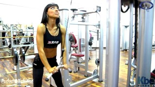 Inma Gual – Superseries Workout