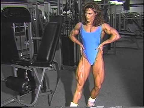 Susan Myers Workout