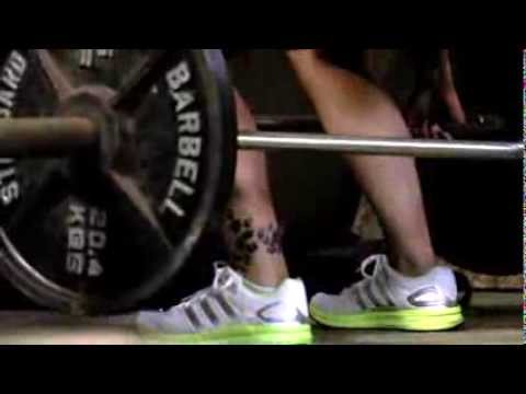 Karla Jean – Workout For Arnold Amateur 2014