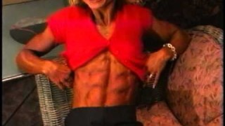 Mandy Blank – 6 Pack Abs