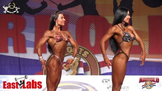 Arnold Classic 2014 – Fitness Class