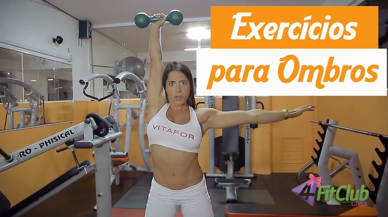 Nathalia Santoro Workout