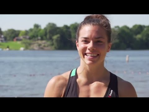 Julie Foucher – CrossFit Athlete