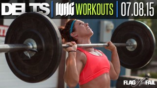 Dana Linn Bailey – Shoulders Workout