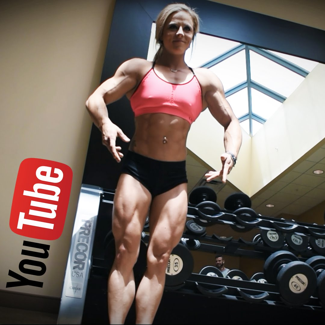 Danielle Reardon – Guest Posing At The Beach Bodies Classic 2015