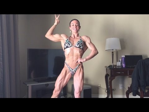 Jodi Boam Workout