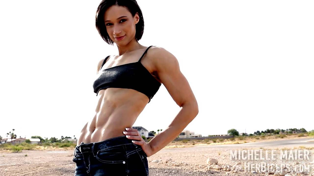 Michelle Maier – Super Six Pack