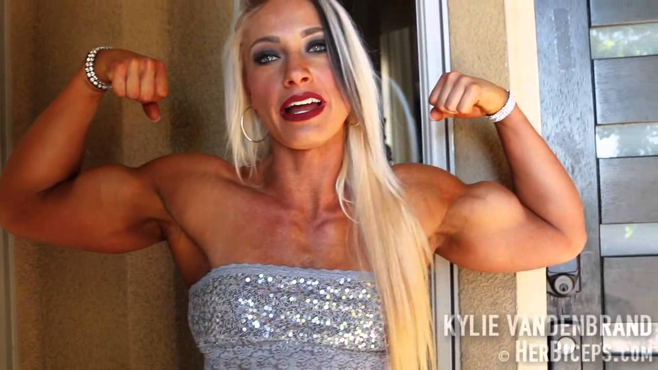 Kylie Vandenbrand – Physique Muscle