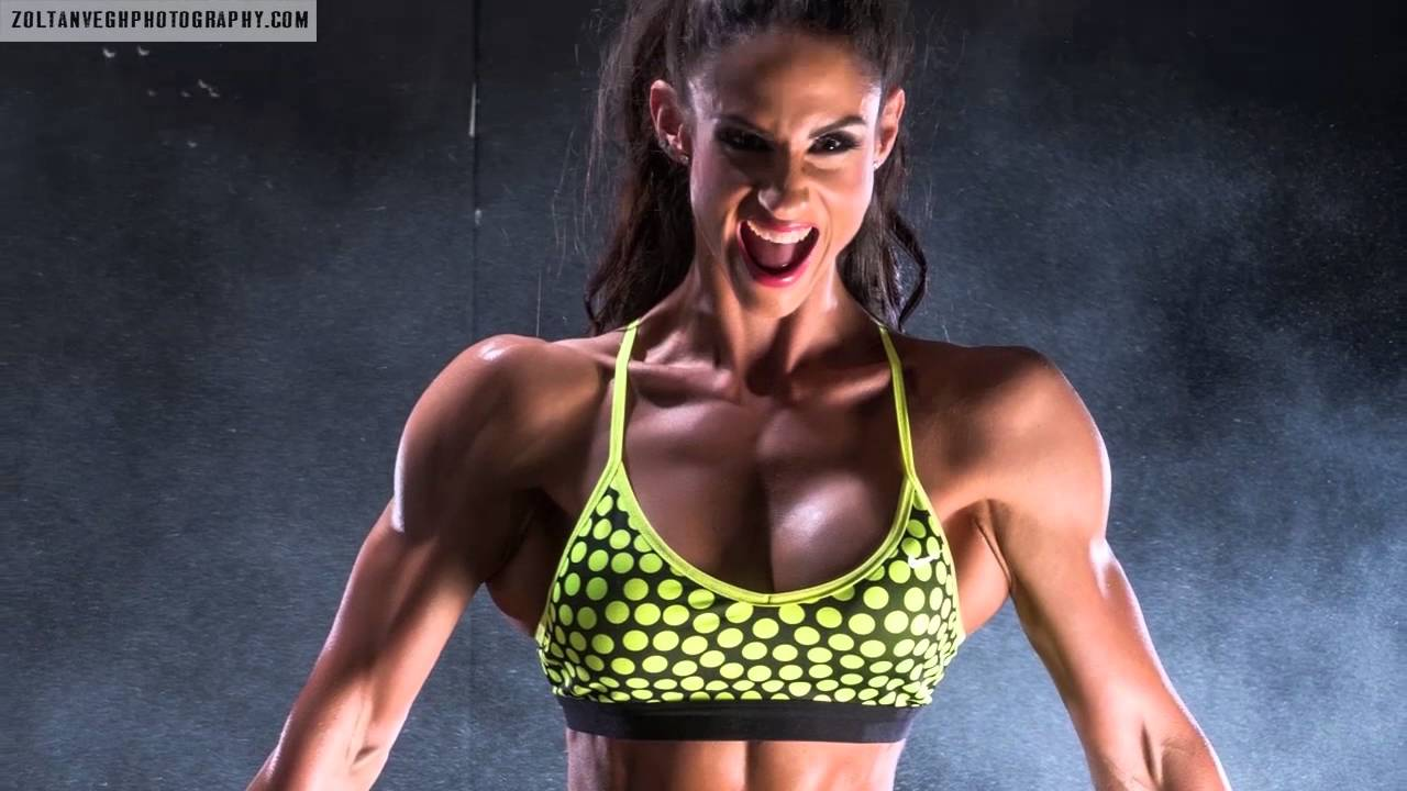 Bettina Silye – WBPF World Champion Photoshooting