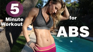 Zuzka Light – Super Abs Workout
