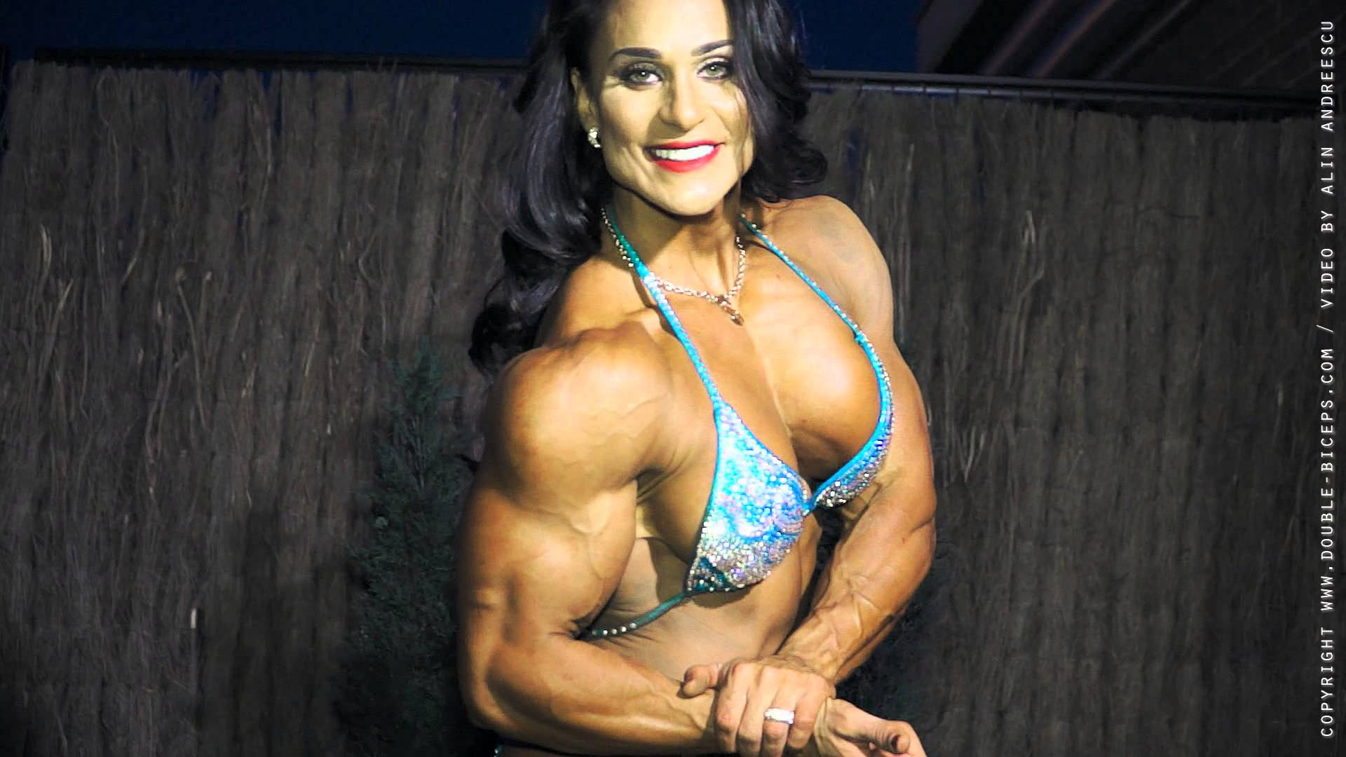 Cris Goy Arellano In Her Best Shape