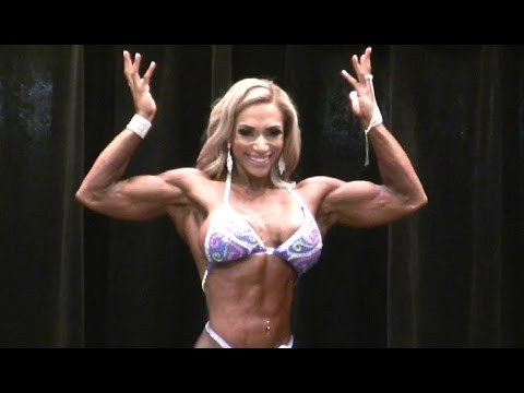 NPC Bill Wilmore Classic 2016 – Women's Physique
