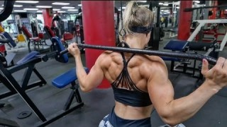 Victoria D'Ariano – 5 Weeks Out Of Canadian Nationals 2016