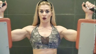 Filipa Silva Workout