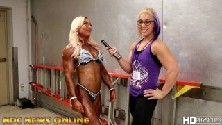 Jill Diorio Interview