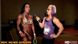 Stephanie Rowe Interview