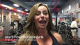 Juliana Malacarne – Arms Workout