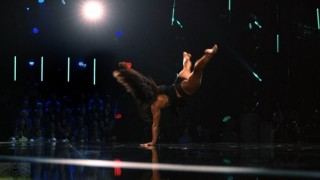 Oksana Grishina – America's Got Talent 2016