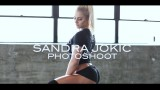 Sandra Jokic – Strong, Fit And Athletic