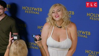Amazon Lindsay Hayward On The Red Carpet