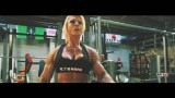 Lisa Cross – Tampa Pro 2016 Workout
