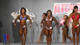 Arnold Classic Asia 2016 Physique