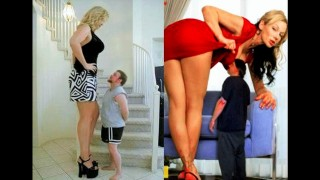 17 Tallest Women You Won't Believe Actually Exist
