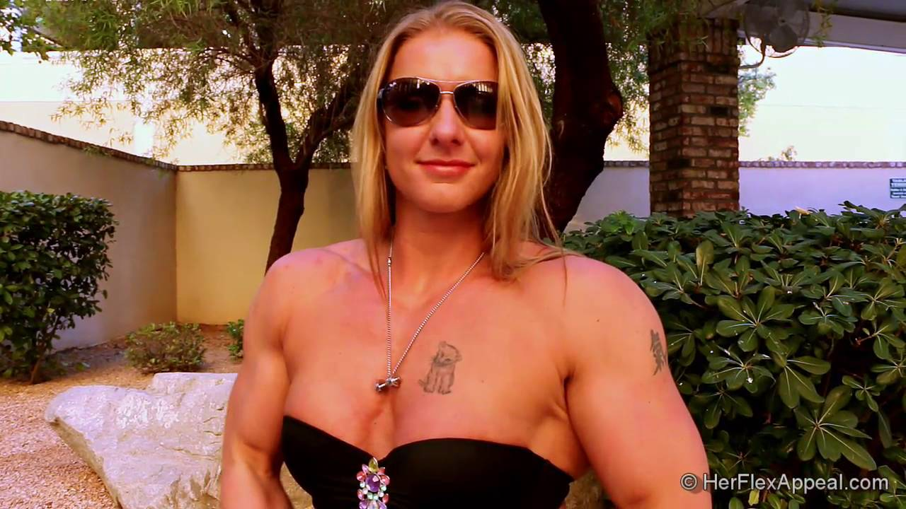 Christy Resendes – Mixed ArmWrestling Part III