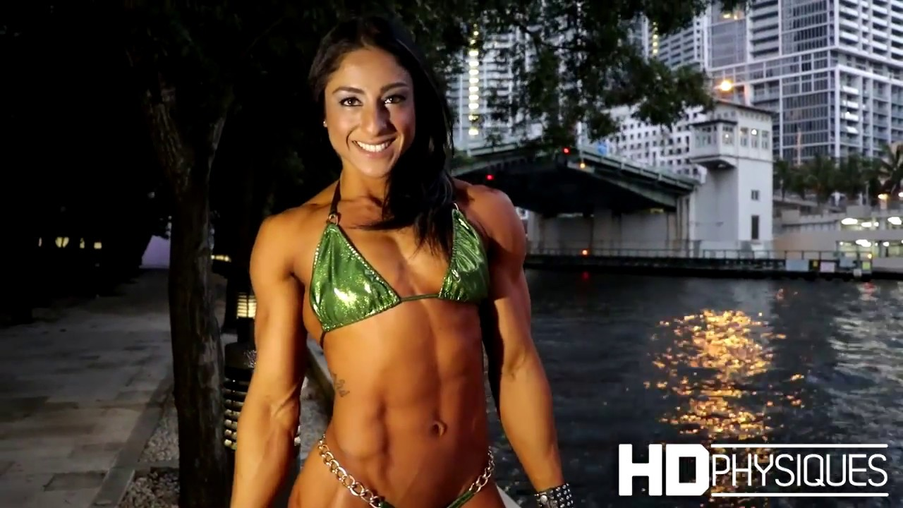 Marta Cervera Cabo – Workout Motivation