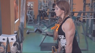 Julia Vins – Power Sets