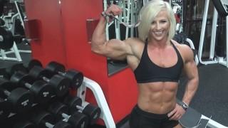 Brooke Walker – Strong In Gym