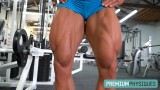 Brooke Walker – Ripped & Huge
