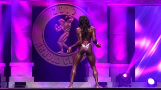 Jaquita Person-Taylor – Arnold Classic 2017