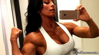 Adriana Kuhl – Fitness Motivation