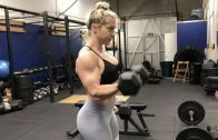 Kat Secor – Arms And Chest Blasting Workouts