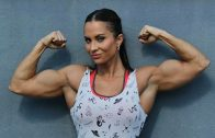 Yesi Morales – Workout Motivation