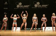 German Championship 2017 – Women Physique Top 6