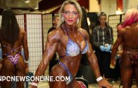 Female Muscle Gladiators Part 2