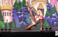 NPC Nationals 2017 – Women's Physique Backstage