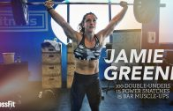 Jamie Greene – CrossFit Workout