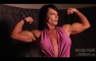 Solinda Hong – Biceps Control