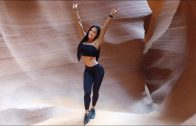 Michelle Lewin – With Love From Antelope Canyon, Arizona