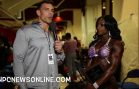 Shanique Grant – IFBB New York Pro 2017 Physique Winner