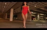 Stephanie Ayala – Walk This Way