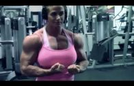 Theresa Ivancik – Shoulders Workout
