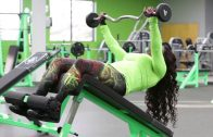 Tracy Hess – Full Body Workout