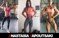 Anastasia Papoutsaki – Total Body Workout