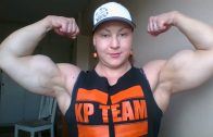 Elena (39) – Mixed Armwrestling