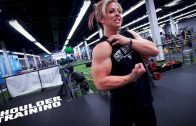 Danielle Reardon – Shoulders Workout In Tampa